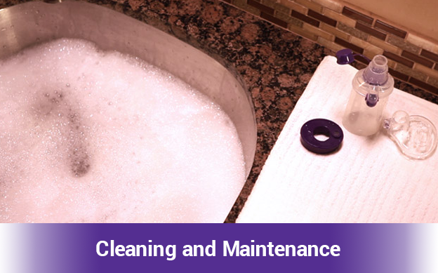 InspiraChamber Cleaning and Maintenance video